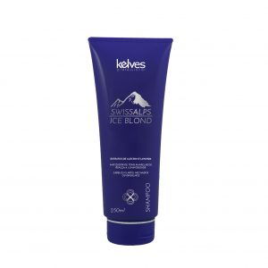 shampoo swissalps ice blond 250ml